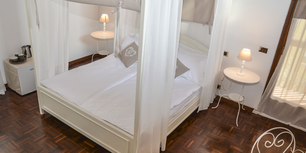 Villa degli Olivi Relais - for 2/4 people | 90-178 €/night
