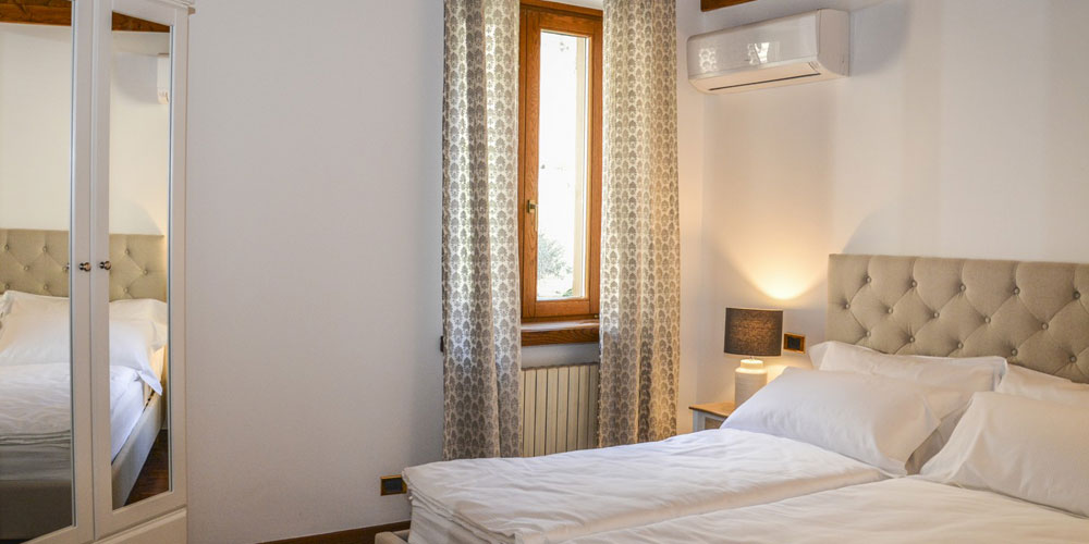 Villa degli Olivi Relais - for 2 people | 80-120 €/night